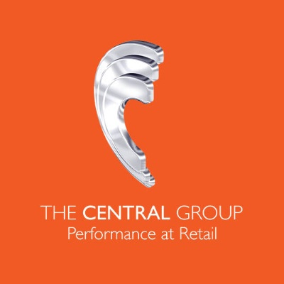 The Central Group Ltd. logo