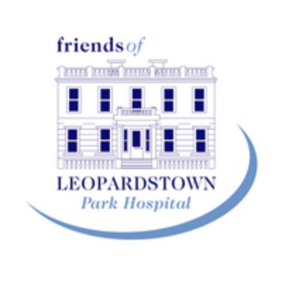 Leopardstown Park Hospital logo