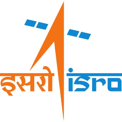 Indian Space Research Organization logo