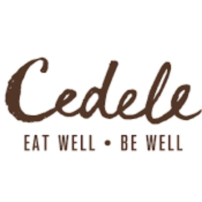 Cedele logo