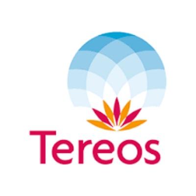 Logotipo - Tereos