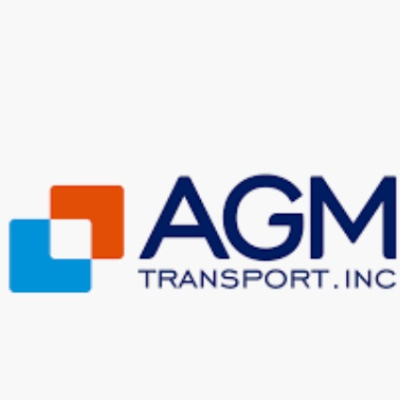 AGM Transport Inc. logo