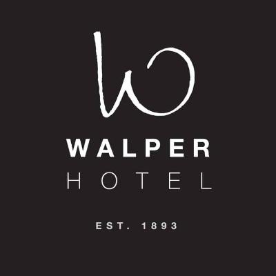 The Walper Hotel logo