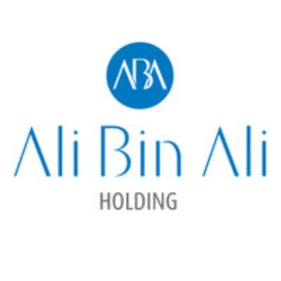 Ali Bin Ali Holding logo