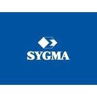 The SYGMA Network logo