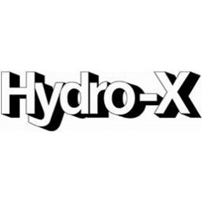 Hydro-X - go to company page
