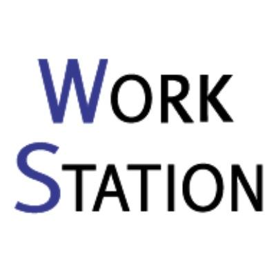 株式会社ワークステーションのロゴ