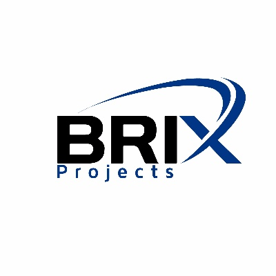 Brix Projects logo