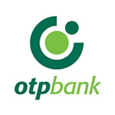 Лого компании OTP Bank