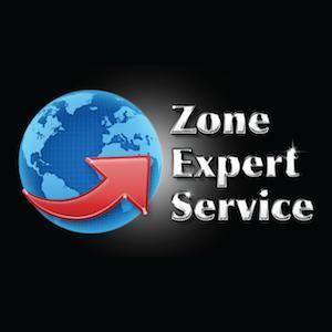 Logo ZONE EXPERT SERVICE