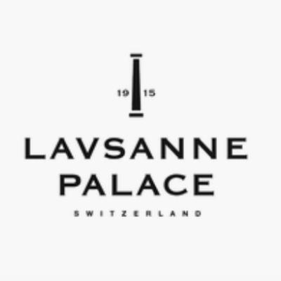 Logo Lausanne Palace
