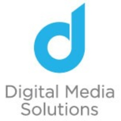 Digital Media Solutions logo