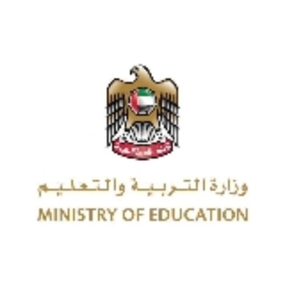 Ministry of education UAE logo