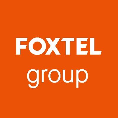Foxtel logo