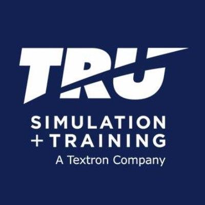 TRU Simulation + Training, Inc. logo