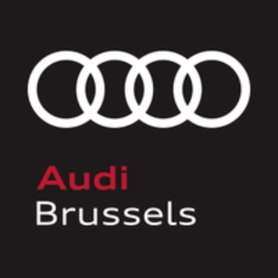 Audi Brussels logo