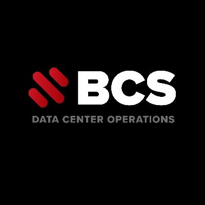 BCS Data Center Operations logo