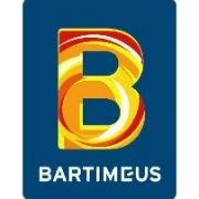 Logo van Bartiméus