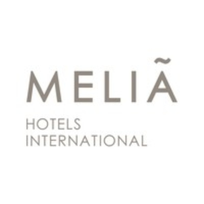 logotipo de la empresa Melia Hotels International