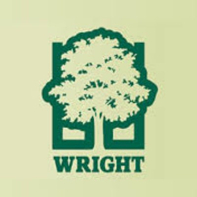 Logo Wright Tree Service