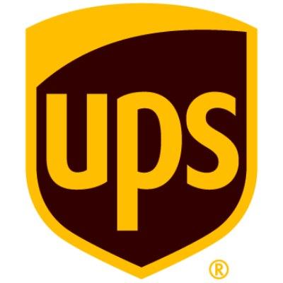UPS'in logosu