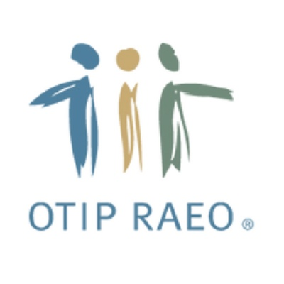 Logo OTIP (Ontario Teachers Insurance Plan)
