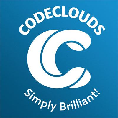 Codeclouds IT Solutions Pvt. Ltd logo