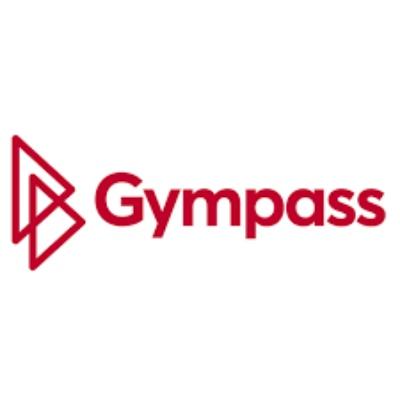 Logotipo - Gympass