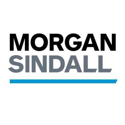 Morgan Sindall plc logo
