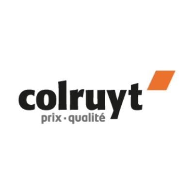 Colruyt logo