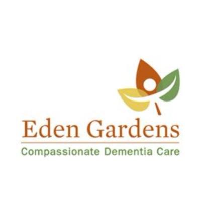 Eden Gardens - Nanaimo Travellers Lodge Society logo
