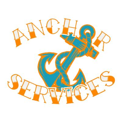 Anchor Services Group logo