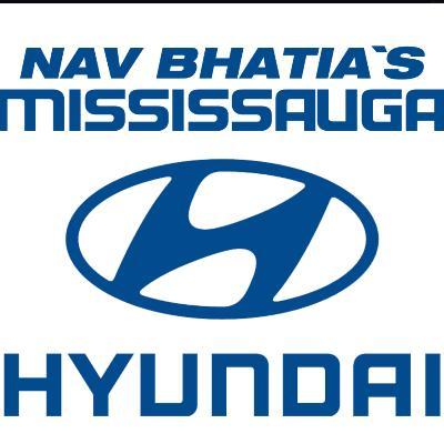Mississauga Hyundai logo