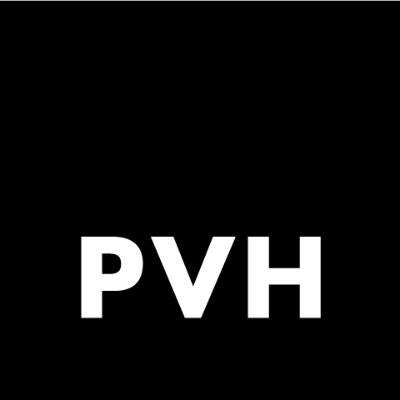 合同会社PVHジャパンのロゴ