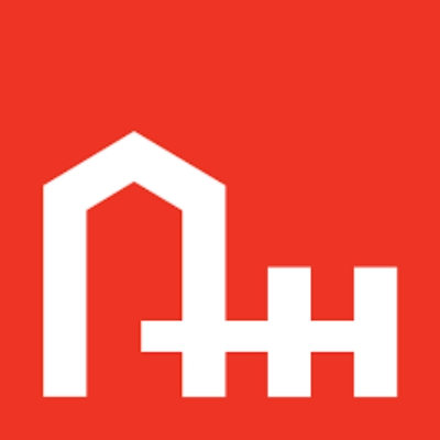 Alliance for Housing and Healing logo