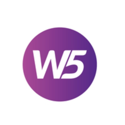 W5 Resourcing Associates logo