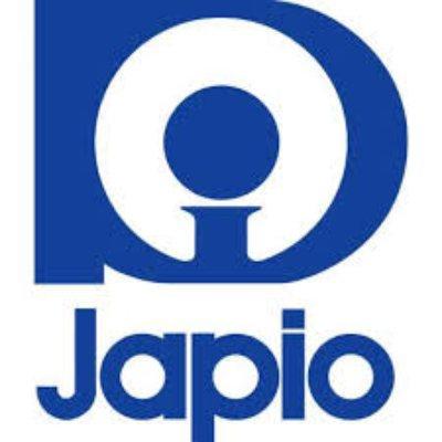 一般財団法人 日本特許情報機構のロゴ