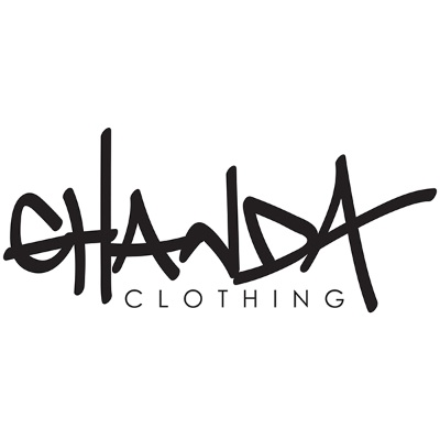 Ghanda Clothing logo