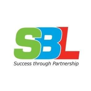 SBL Knowledge services ltd logo
