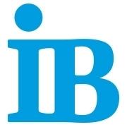 Internationaler Bund-Logo