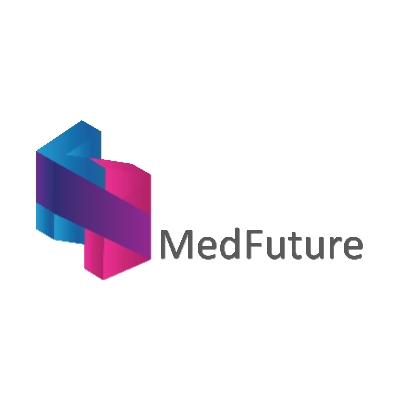 Medfuture logo