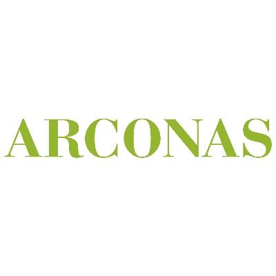 Arconas Corporation logo