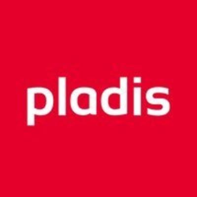 Logo de l'entreprise pladis