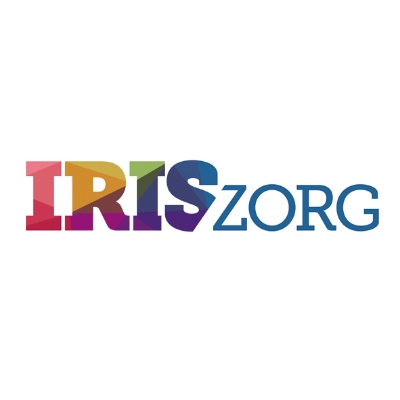 Logo van IrisZorg