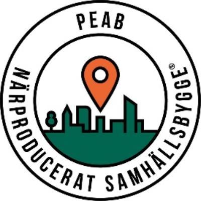 Peab logo