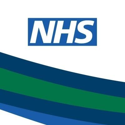 Oxford Health NHS Foundation Trust logo