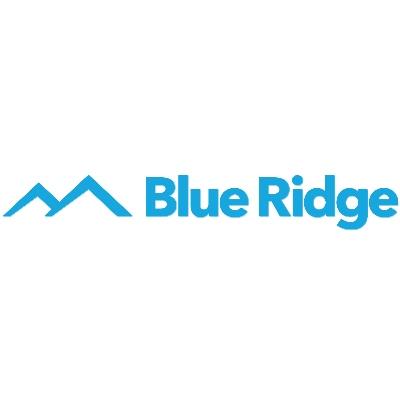 Blue Ridge Communications logo