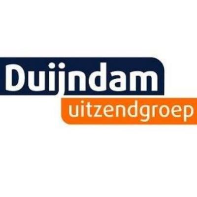 Logo van Duijndam Uitzendgroep