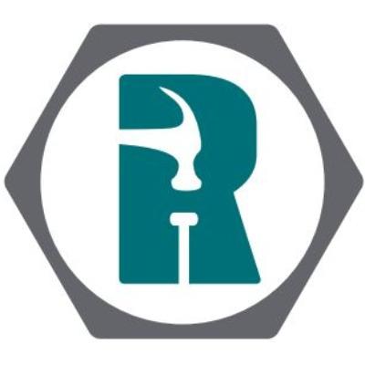 Romanoff Renovations logo