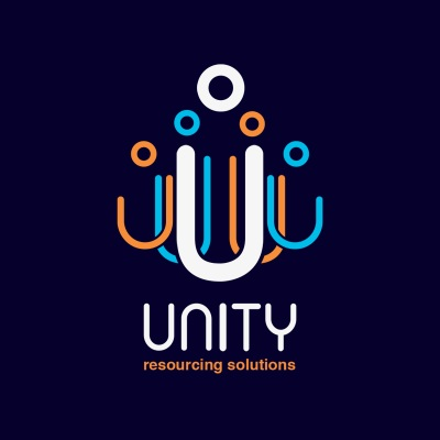 Unity Resourcing Solutions logo
